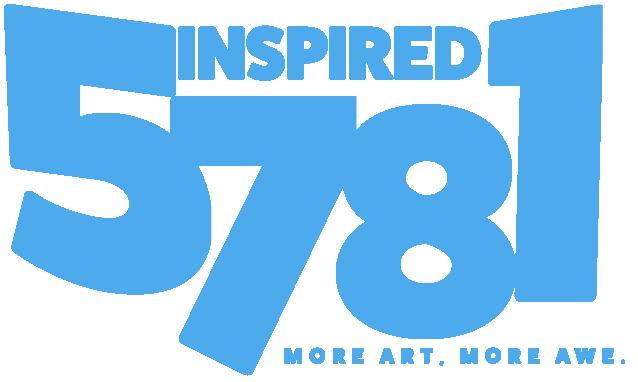Inspired 5781